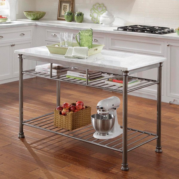 Home styles the orleans kitchen island Photo - 1