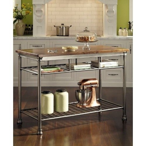 Home styles the orleans kitchen island Photo - 9
