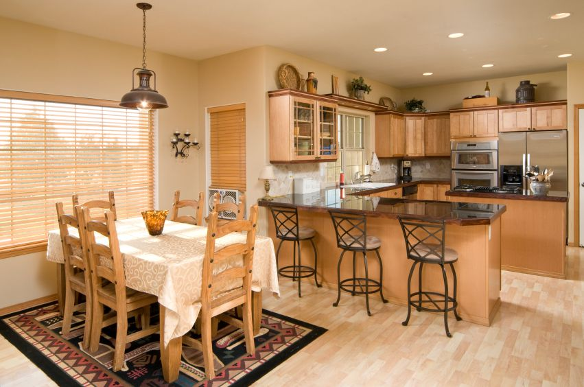 Home styles the orleans kitchen island Photo - 5