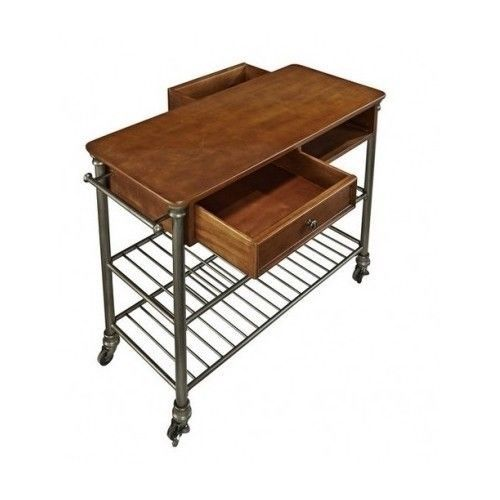 Home styles the orleans kitchen island Photo - 6