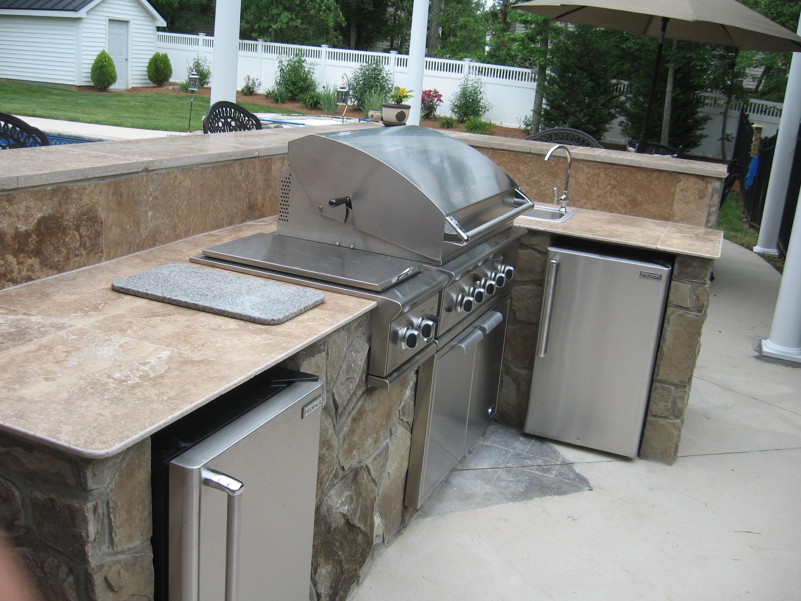 Inexpensive kitchen appliances Photo - 5