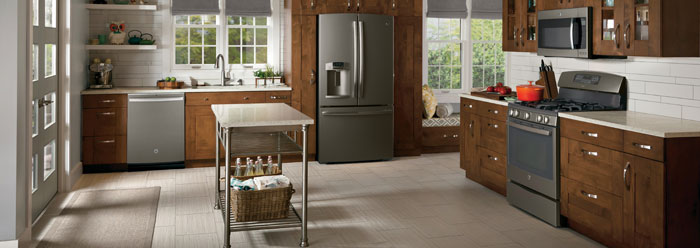 Kenmore kitchen appliance packages Photo - 1