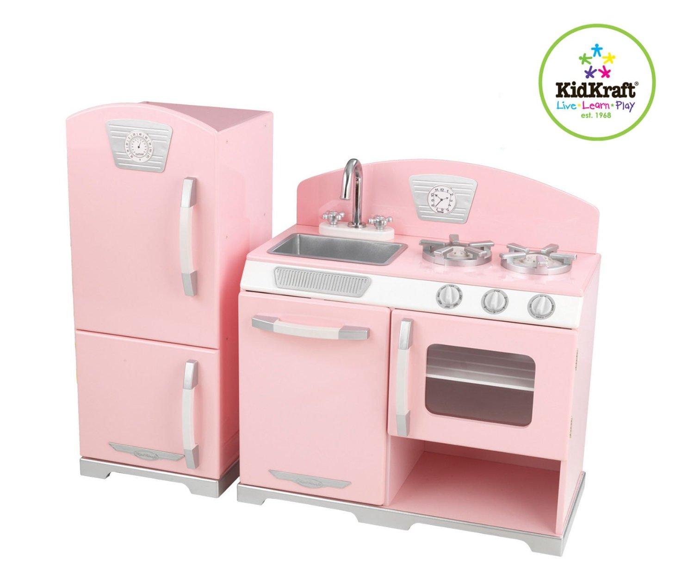 Kid Kraft Pink Kitchen Photo 9 Ideas