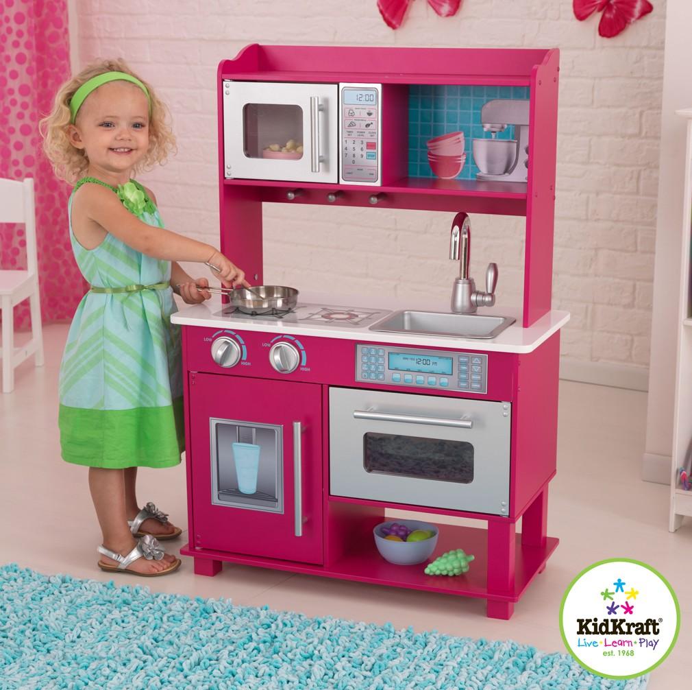 Post Navigation. ← Kidkraft Pink Vintage Kitchen ...