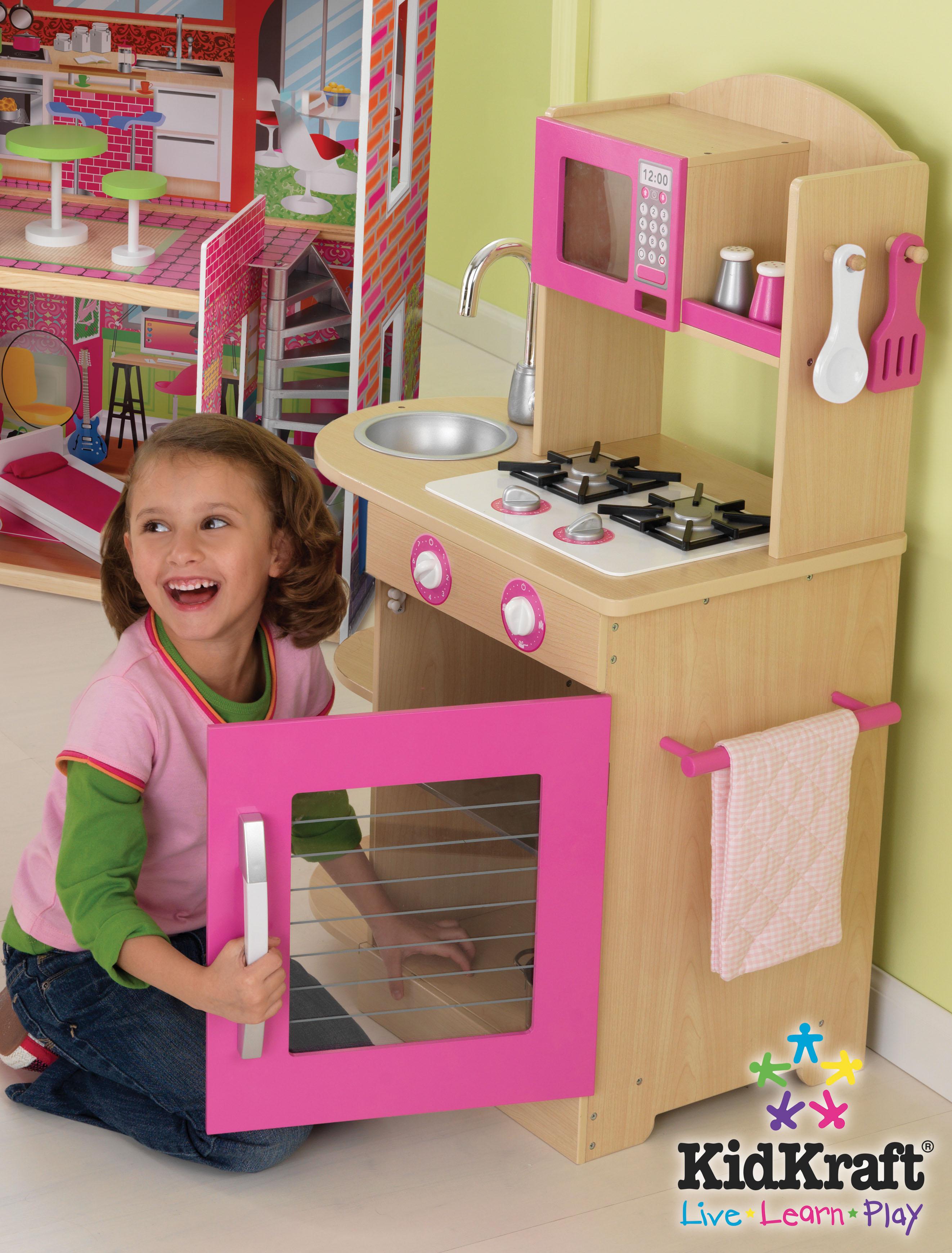 Кухня своими руками фото для кукол