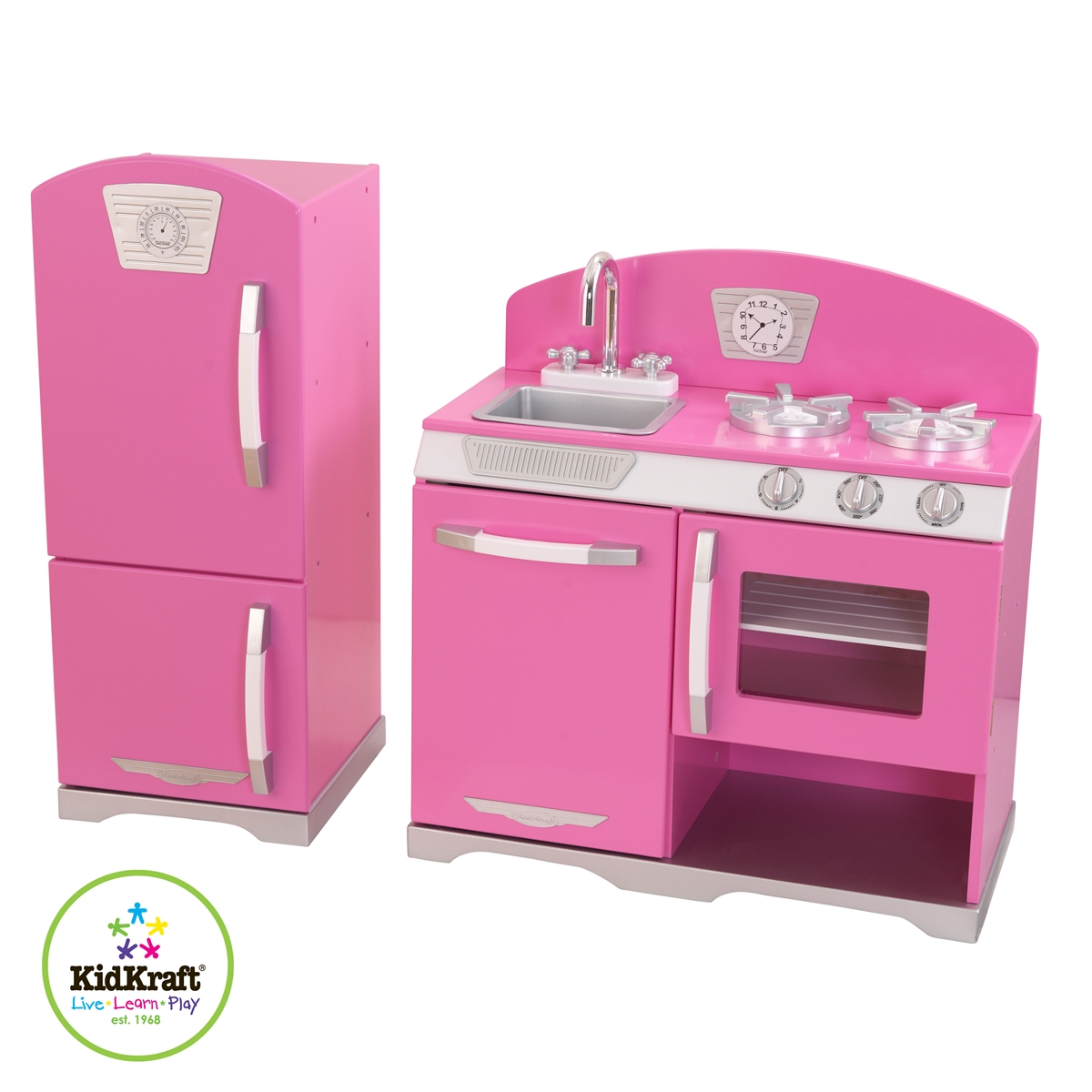 Kid Craft Retro Kitchen Kidkraft Retro Kitchen Kitchen Ideas