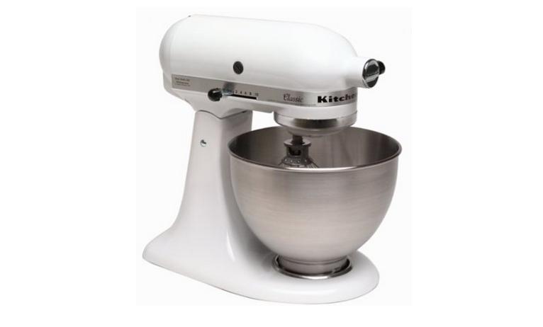 Kitchen aid classic mixer Photo - 12