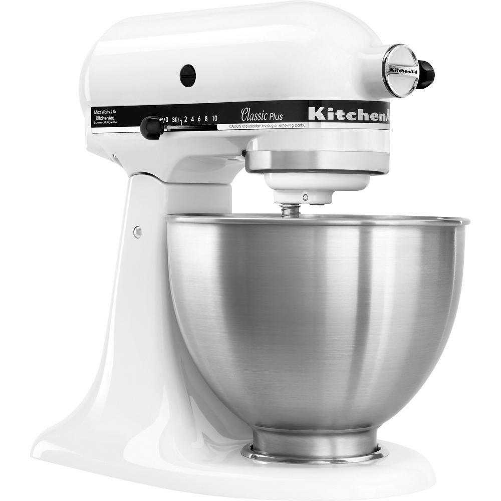Kitchen aid classic mixer Photo - 5