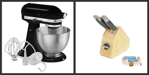Kitchen aid classic mixer Photo - 6