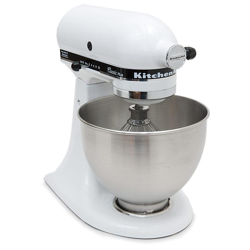 Kitchen aid classic plus stand mixer Photo - 1