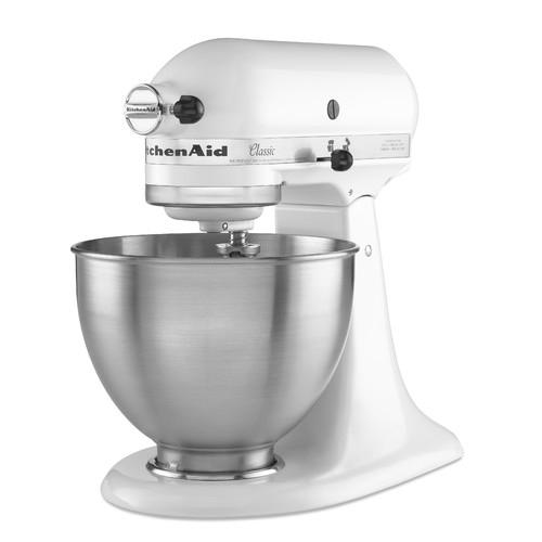 Kitchen aid classic plus stand mixer Photo - 4