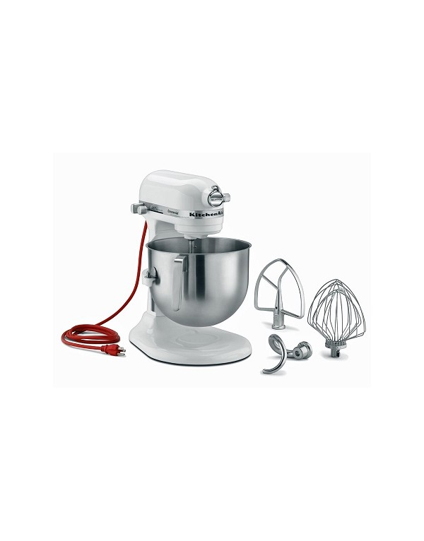 Kitchen aid classic stand mixer Photo - 12