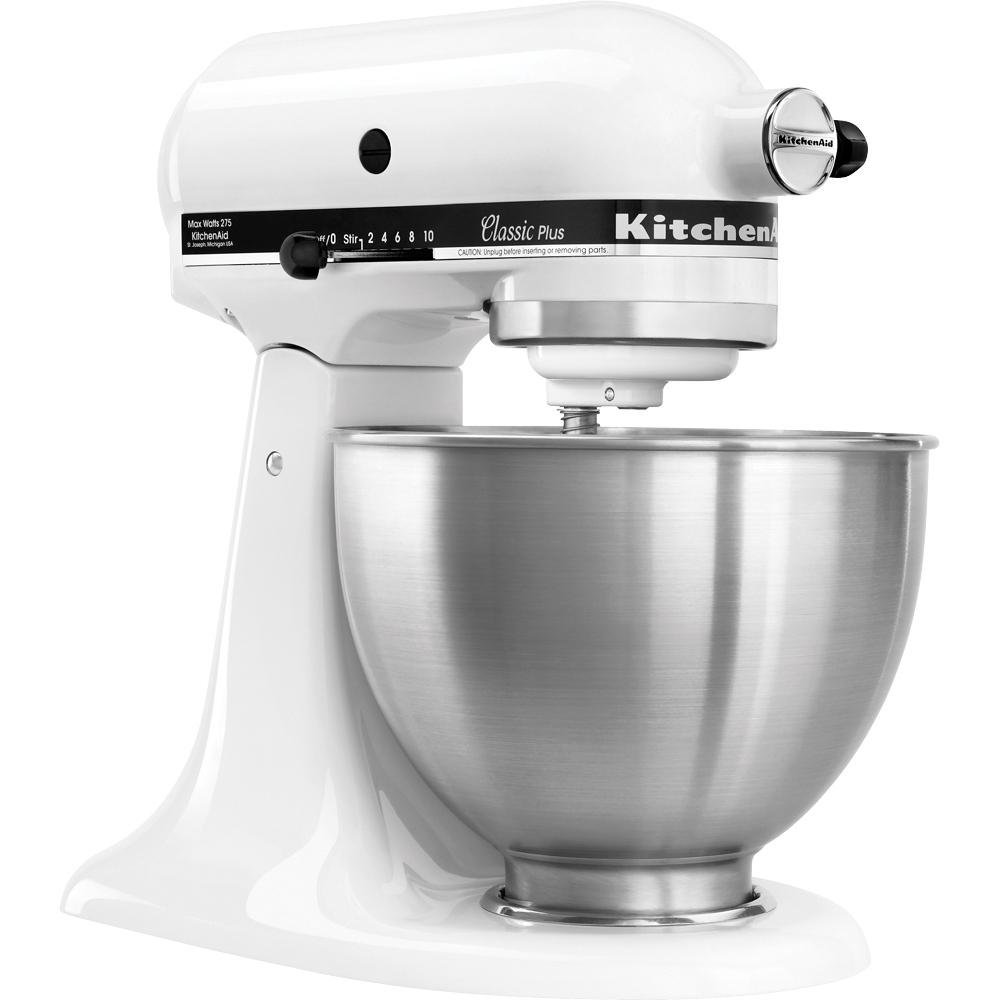 Kitchen aid classic stand mixer Photo - 7