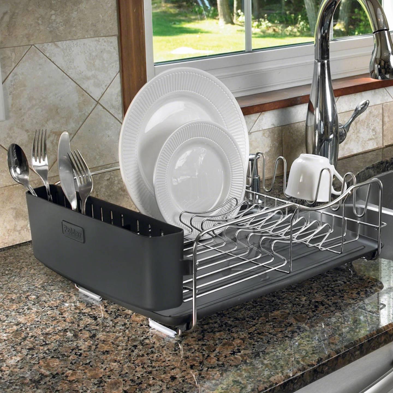 Attrayant Kitchen Aid Dish Drainer Ideas