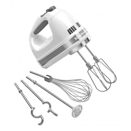 Kitchen aid hand mixer Photo - 12