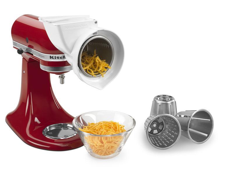 Kitchen aid mixer accesories Photo - 3