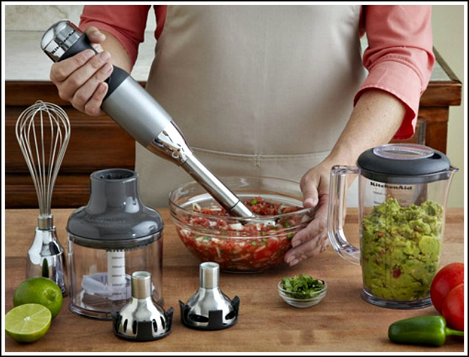 Kitchen aid mixer accesories Photo - 4