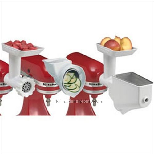 Kitchen aid mixer attachments Photo - 1