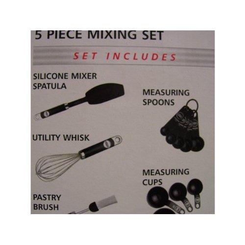 Kitchen aid mixer black Photo - 11