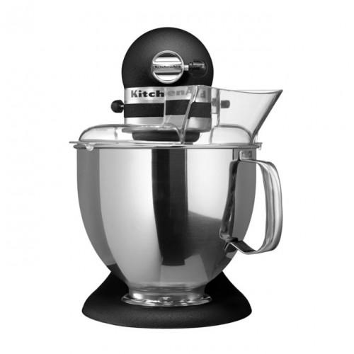 Kitchen aid mixer black Photo - 12