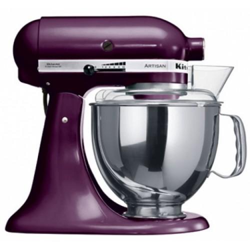 Kitchen aid mixer bowl Photo - 1