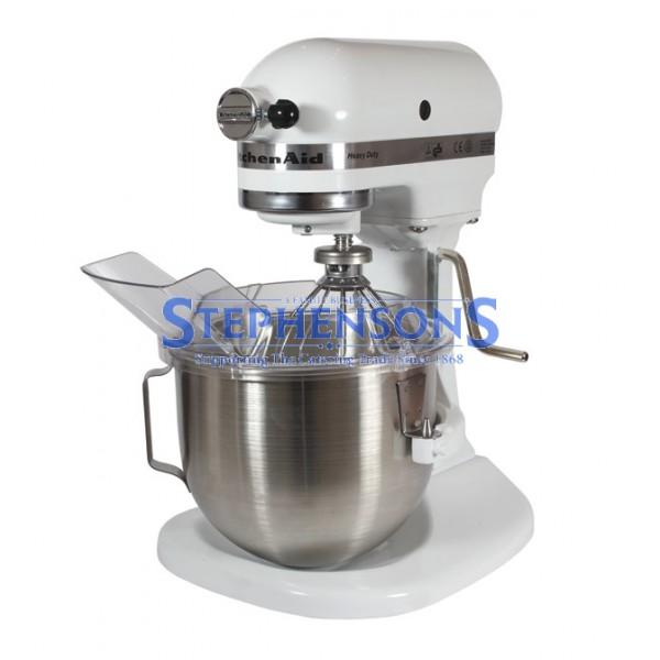 Kitchen aid mixer bowl Photo - 4