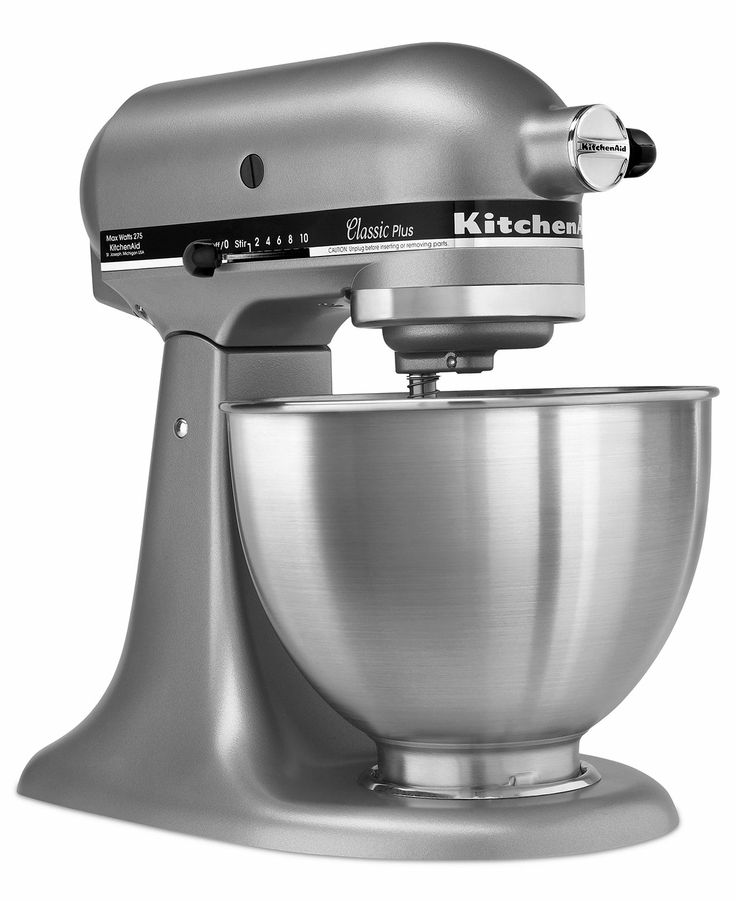 Kitchen aid mixer classic Photo - 12