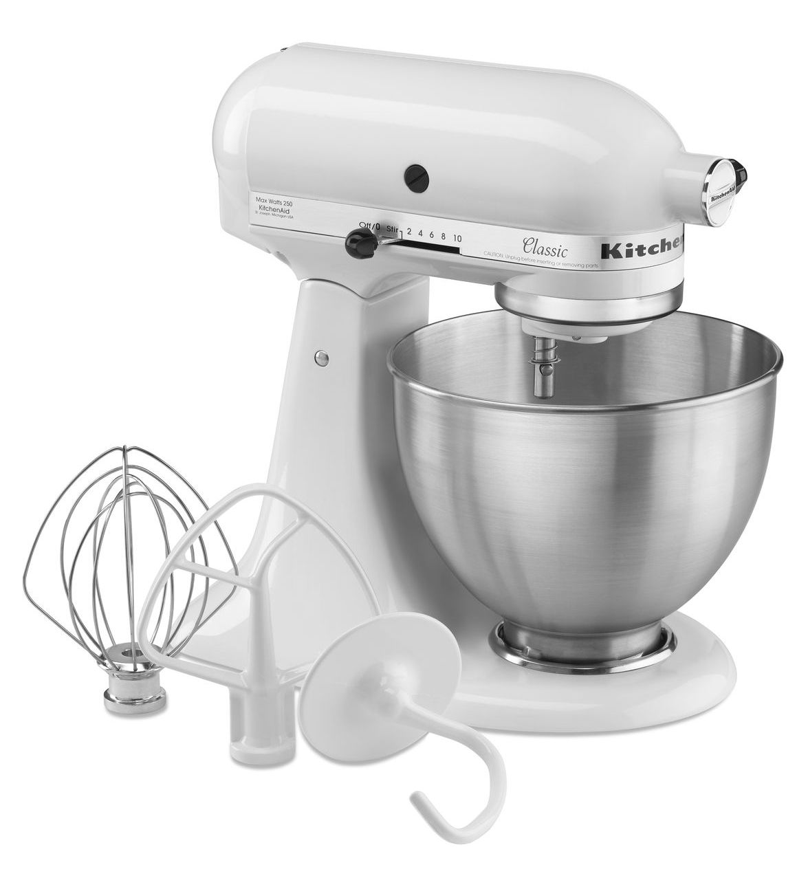 Kitchen aid mixer classic Photo - 7