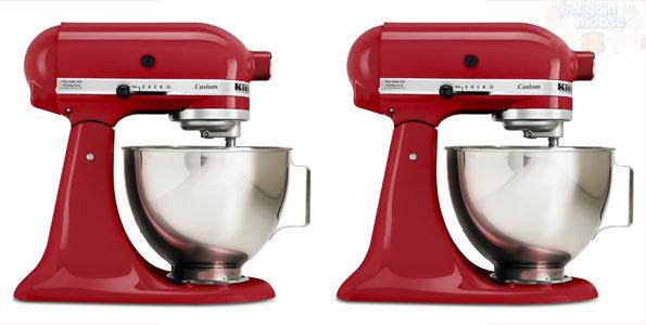 Kitchen aid mixer deals Photo - 12