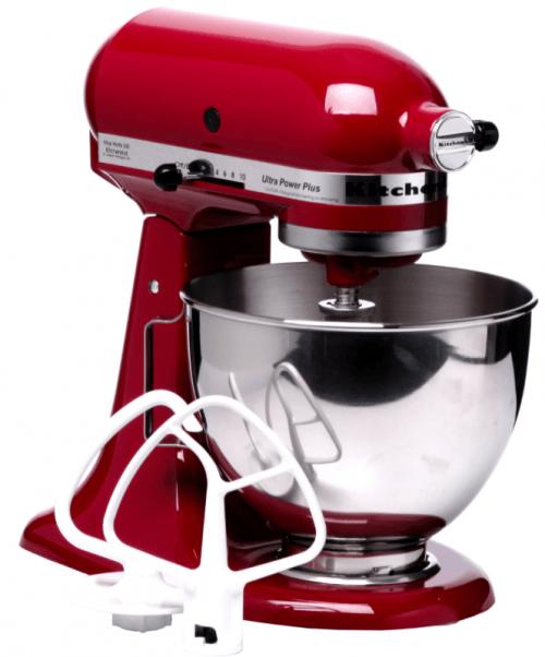 Kitchen aid mixer deals Photo - 2