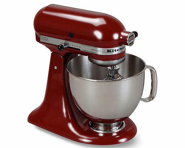 Kitchen aid mixer deals Photo - 6