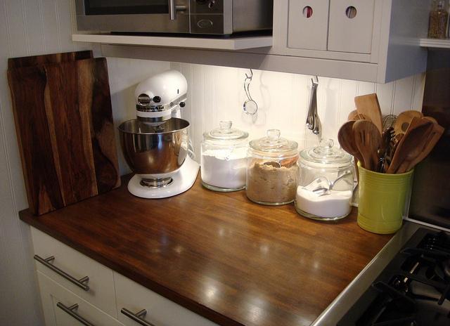 Kitchen aid mixer sizes Photo - 1