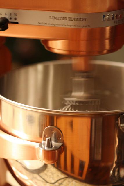 Kitchen aid mixer sizes Photo - 3