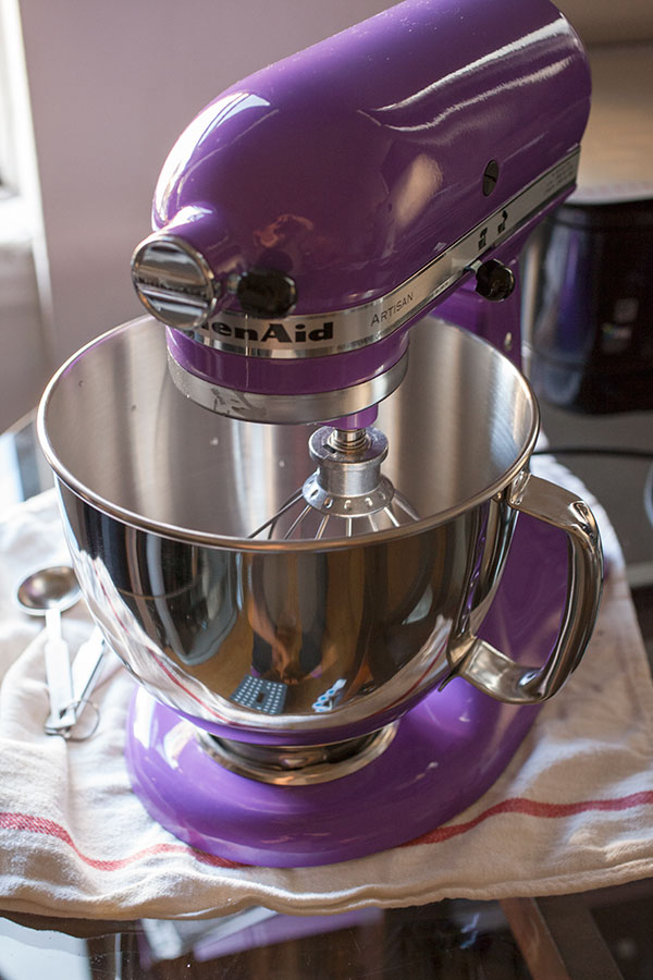 Kitchen aid mixer sizes Photo - 6