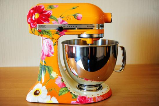 Kitchen aid mixers Photo - 4