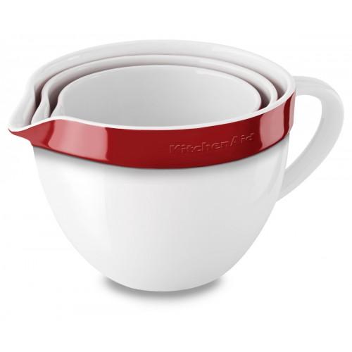 Kitchen aid mixing bowl Photo - 4