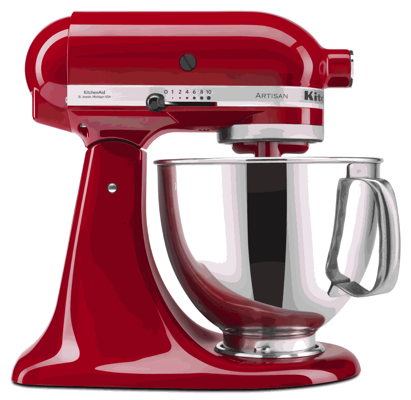 Kitchen aid stand mixer cover Photo - 12