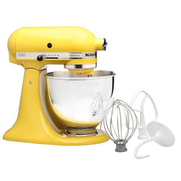 Kitchen aid stand mixer deals Photo - 11