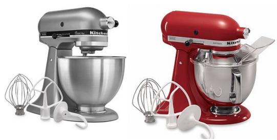 Kitchen aid stand mixer deals Photo - 3