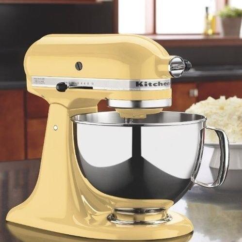 Kitchen aid stand mixer deals Photo - 4