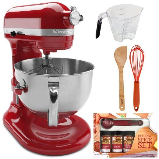 Kitchen aid stand mixer deals Photo - 6