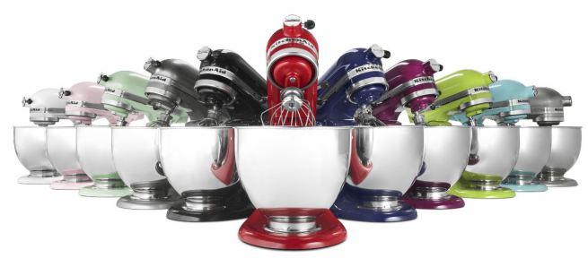Kitchen aid stand mixer deals Photo - 7