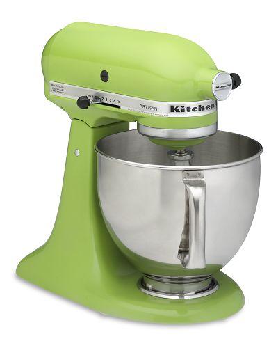 Kitchen aid standing mixer Photo - 2