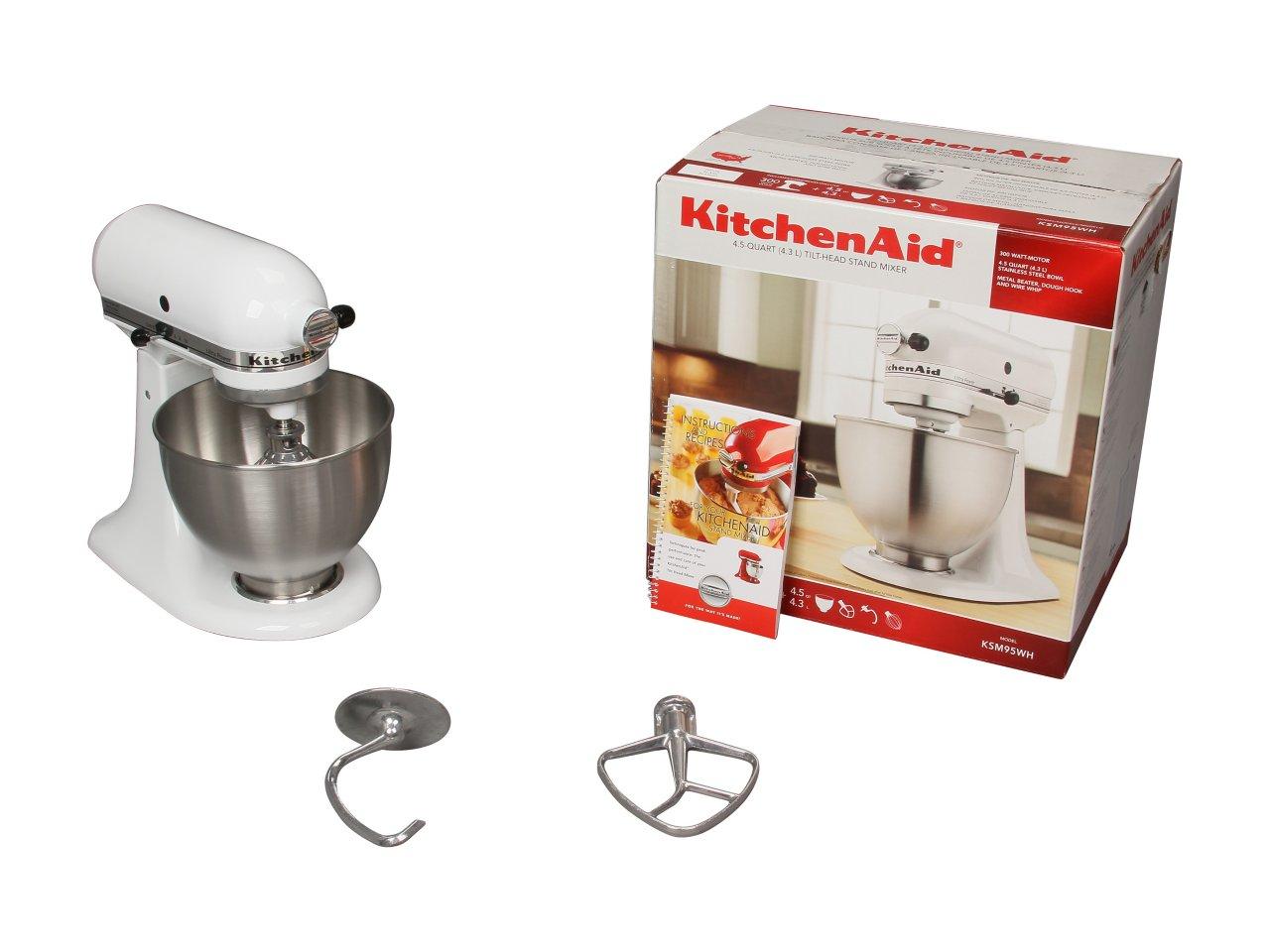 Kitchen aid ultra power mixer Photo - 9
