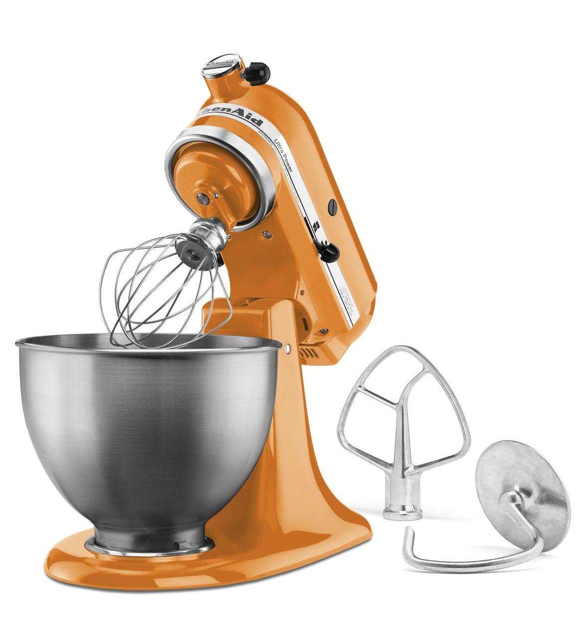 Kitchen aid ultra power mixer Photo - 11