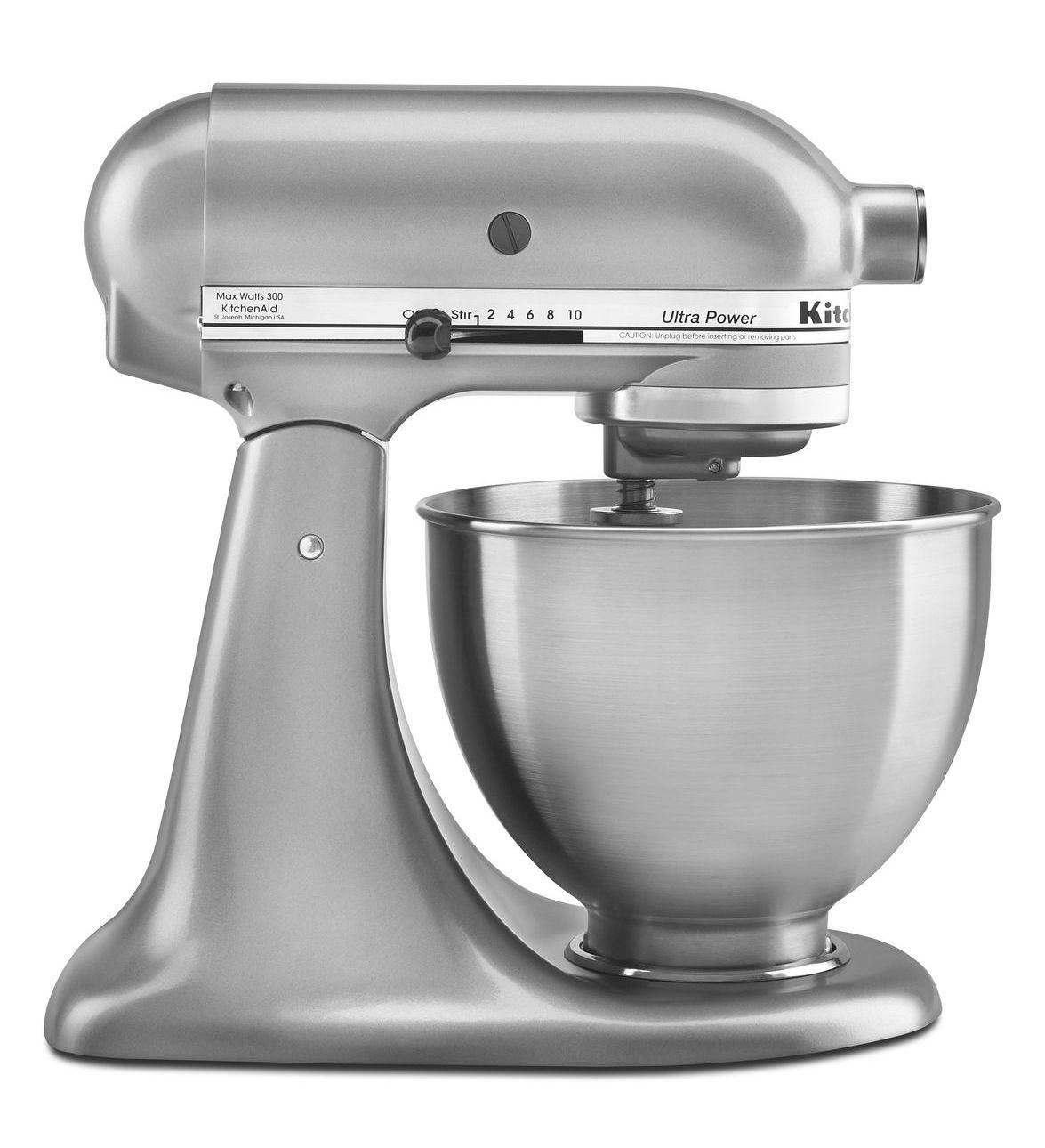 Kitchen aid ultra power mixer Photo - 12