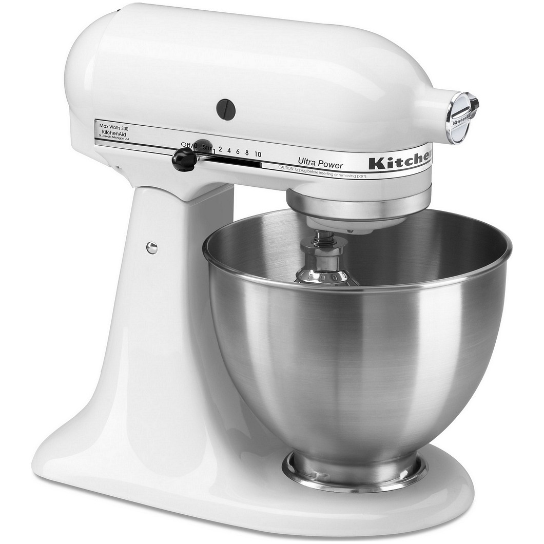 Kitchen aid ultra power mixer Photo - 2