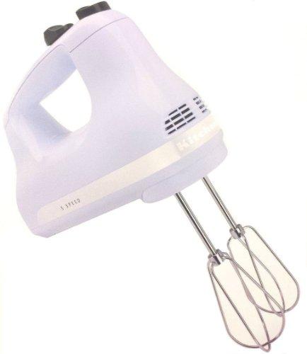 Kitchen aid ultra power mixer Photo - 4