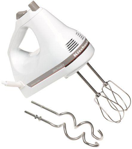 Kitchen aid ultra power mixer Photo - 8