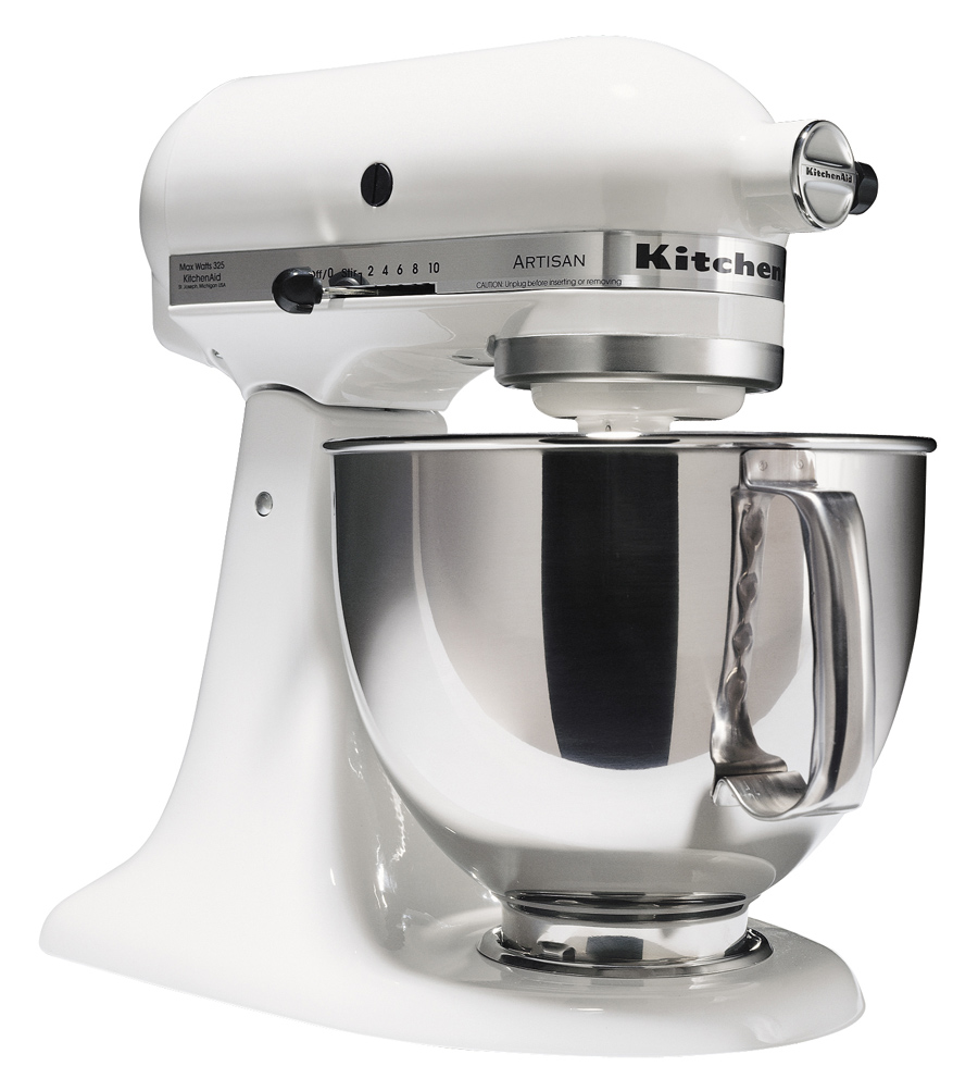 Kitchen air mixer Photo - 8